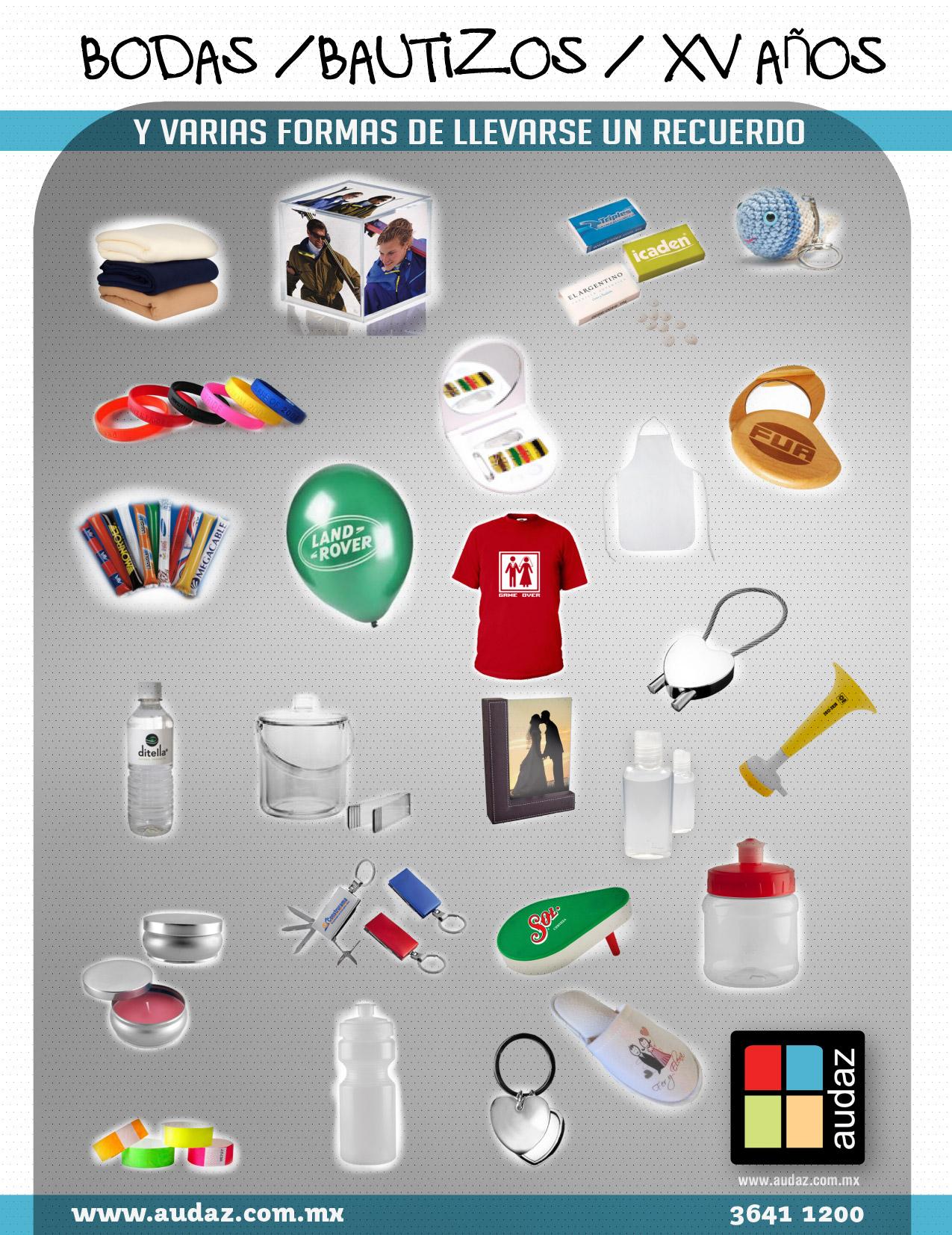 fe74e8bfb3463 Productos     AUDAZ Consultoría en promocionales